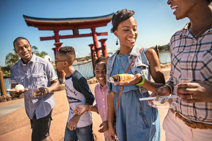 Excitement Planned Around Every Corner of Walt Disney World This Week 1