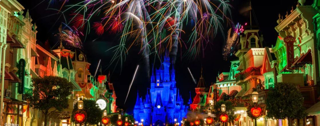Top 5 Things To Do At Mickey's Not-So-Scary Halloween Party 5