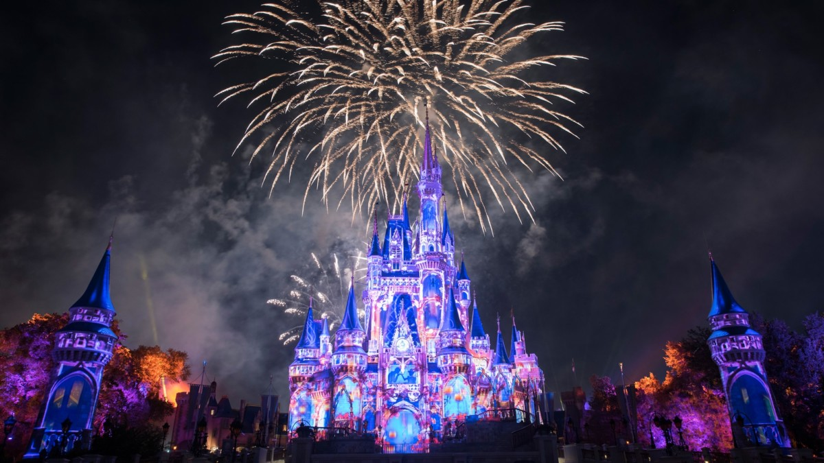 Top Five Things To Do At Walt Disney World At Night 6