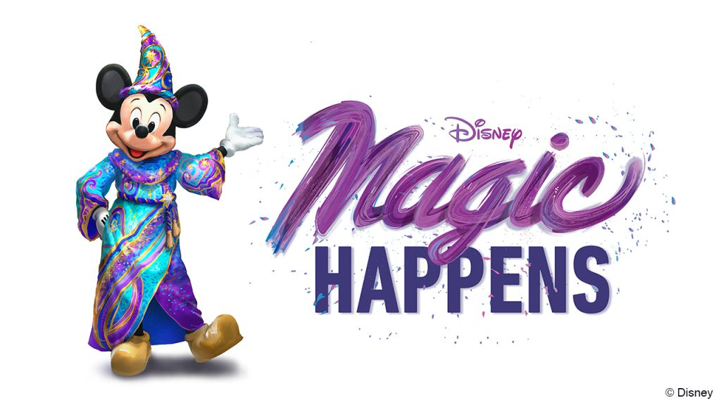 All-New 'Magic Happens' Parade to Debut in Spring 2020 at Disneyland Park 1