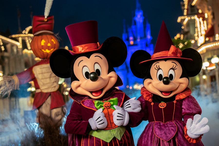Excitement Planned Around Every Corner of Walt Disney World This Week 3