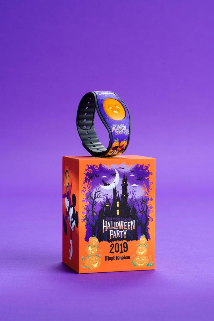 Frightening Finds Available Exclusively at Mickey's Not-So-Scary Halloween Party 5