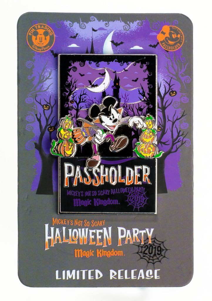Frightening Finds Available Exclusively at Mickey's Not-So-Scary Halloween Party 9