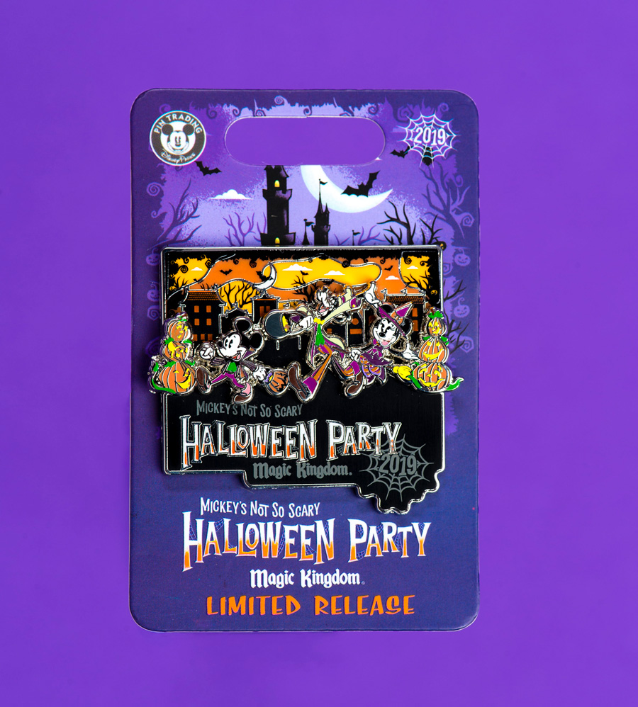 Frightening Finds Available Exclusively at Mickey's Not-So-Scary Halloween Party 7