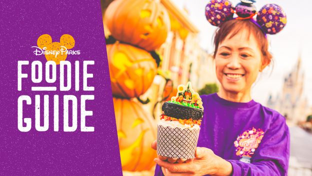 Foodie Guide to Mickey's Not-So-Scary Halloween Party 2019 at Magic Kingdom Park 2