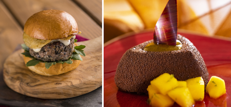 Offerings from the XX Marketplace for the 2019 Epcot International Food & Wine Festival