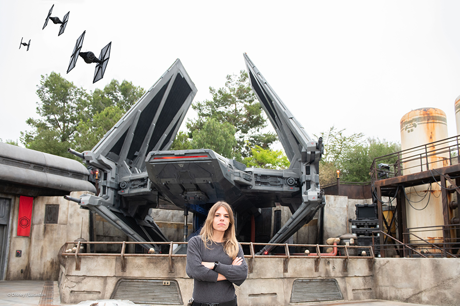 These Are the Photos You're Looking for! Discover Photo Ops Available in Star Wars: Galaxy's Edge at Disney's Hollywood Studios 9