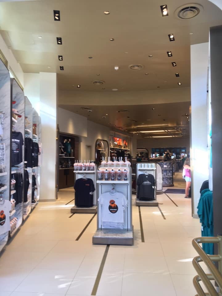 Keystone Clothiers Reopens at Hollywood Studios as Star Wars Store 2