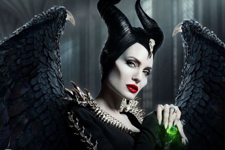 M.A.C. Is Dropping a Disney Maleficent Collection Just in Time for Halloween 5