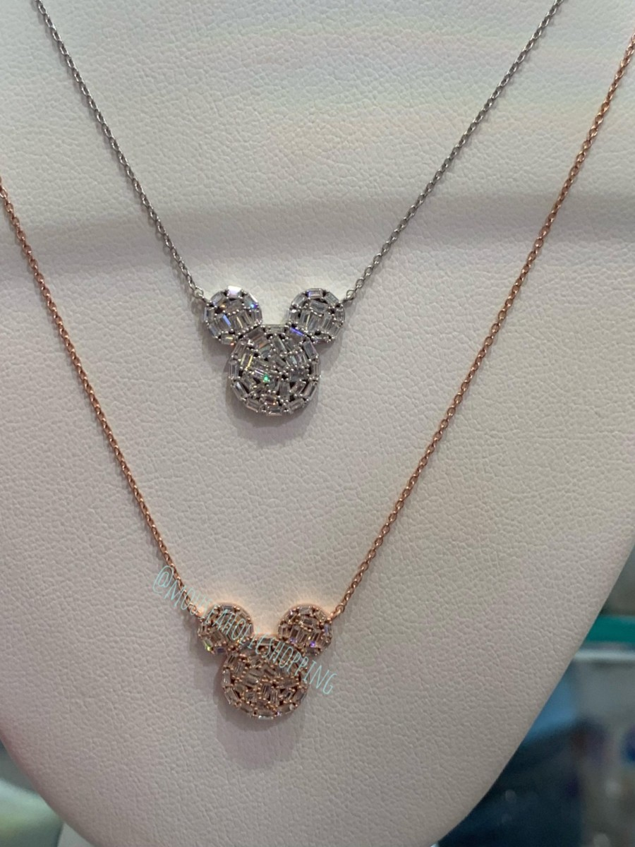 New Magical Jewelry at Ever After, Disney Springs 5