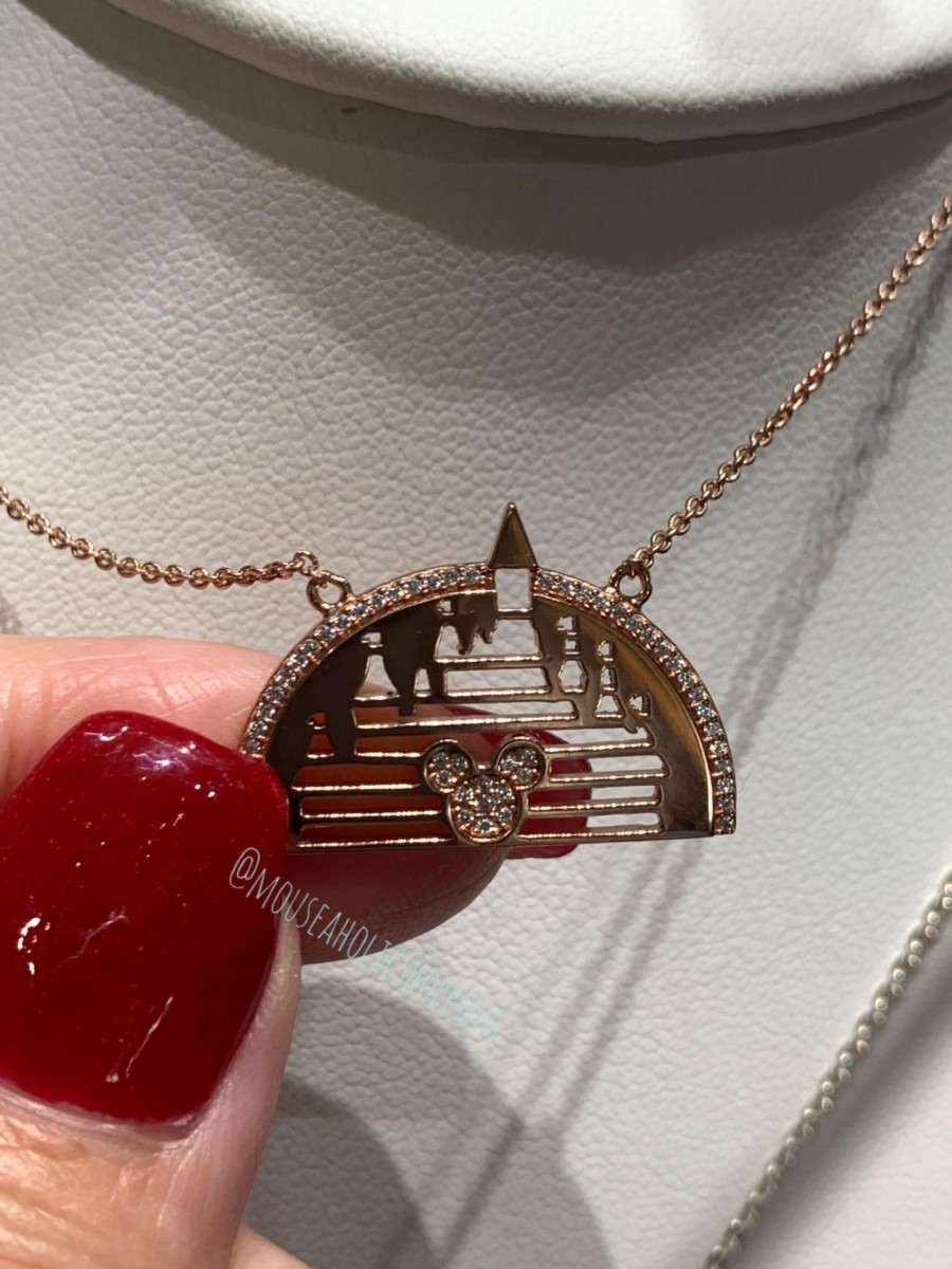 New Magical Jewelry at Ever After, Disney Springs 7