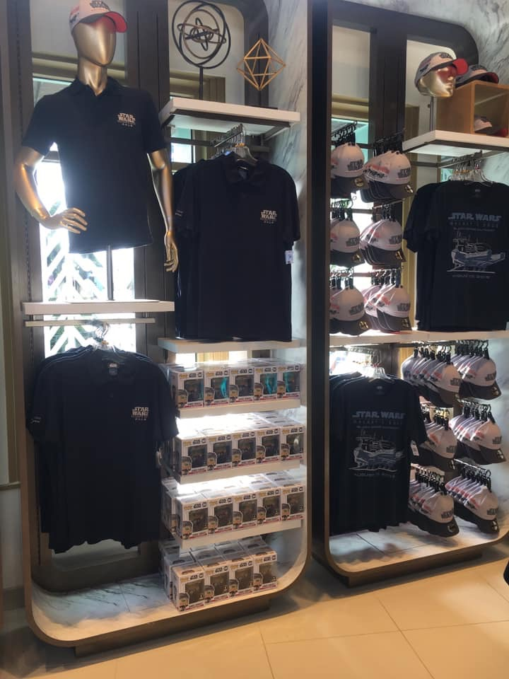 Keystone Clothiers Reopens at Hollywood Studios as Star Wars Store 4