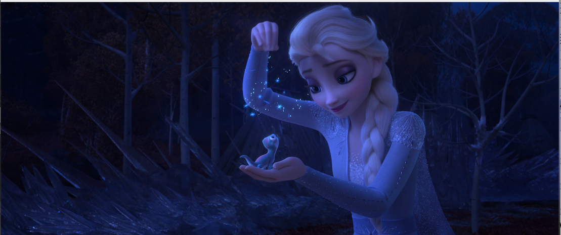 Check Out the NEW Trailer for Frozen 2 Here! 1