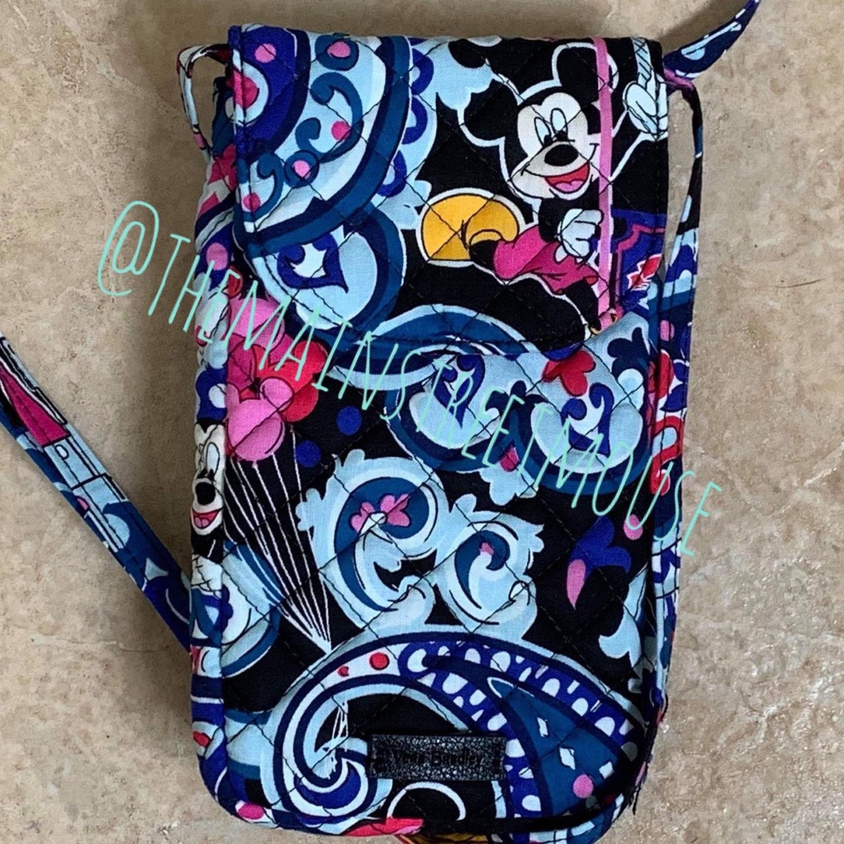 SNEAK PEEK: New Disney + Vera Bradley Collection Set to Debut on September 26 at Disney Springs and shopDisney 8