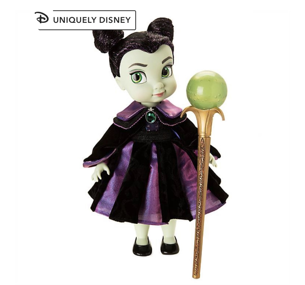 Double Trouble: NEW Maleficent & Ursula Animators' Dolls are Here! 15