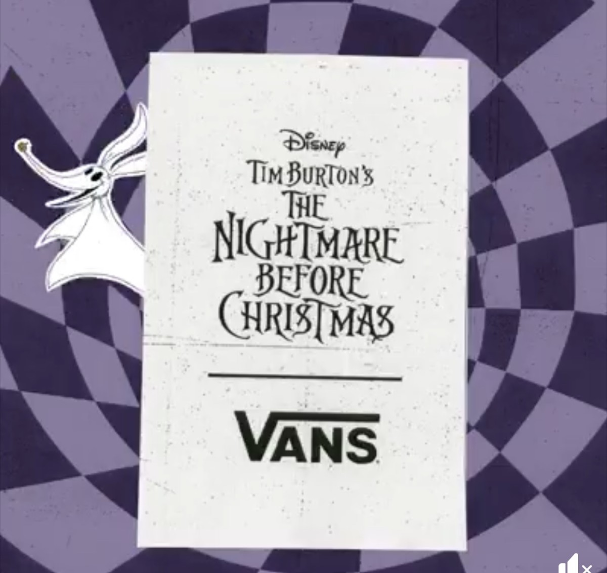 New Nightmare Before Christmas Line Coming Soon from Vans! 6