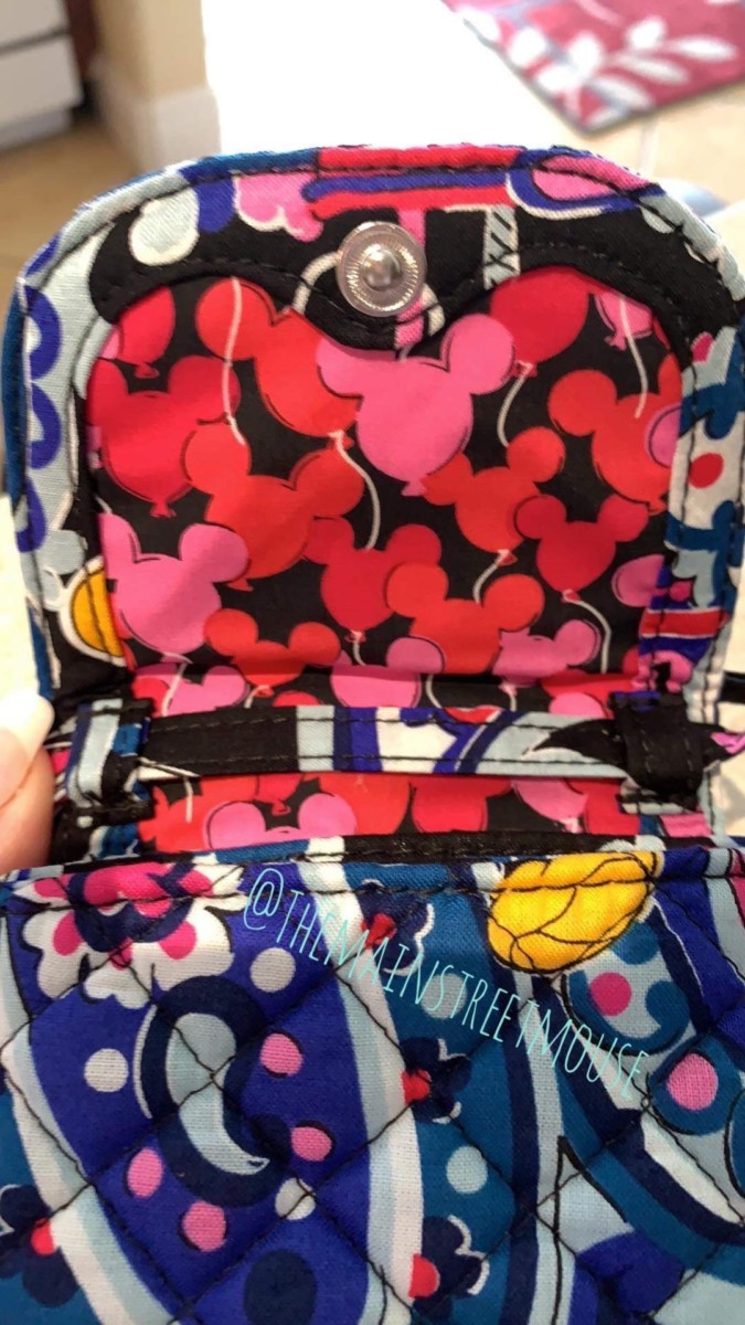 NEW Disney Vera Bradley Prints Coming Next Week! #verabradley 9