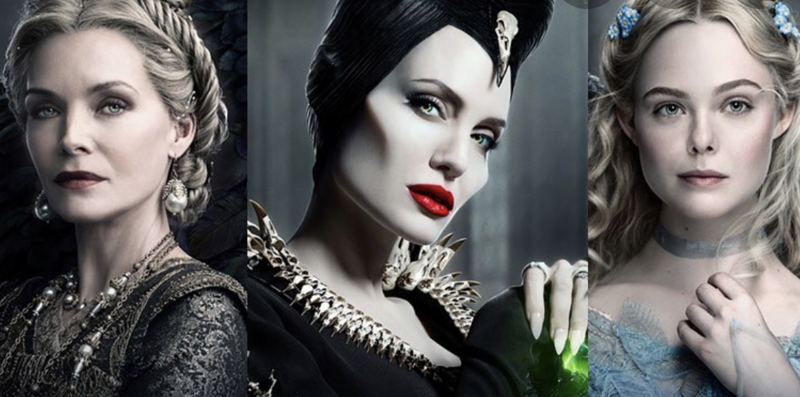 A New Special Look at Disney's Maleficent Mistress of Evil 1