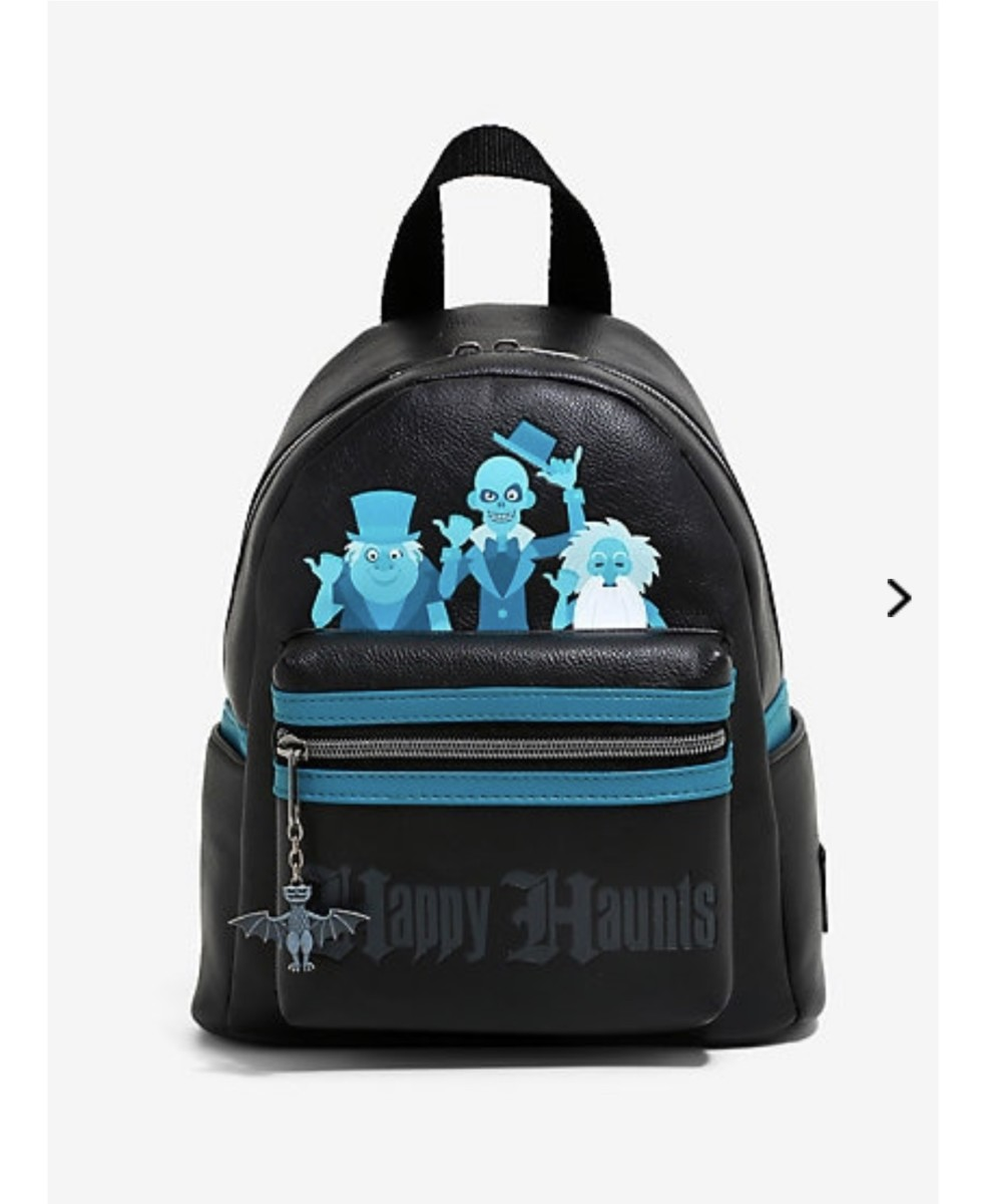 New Haunted Mansion Accessories from Hot Topic 2