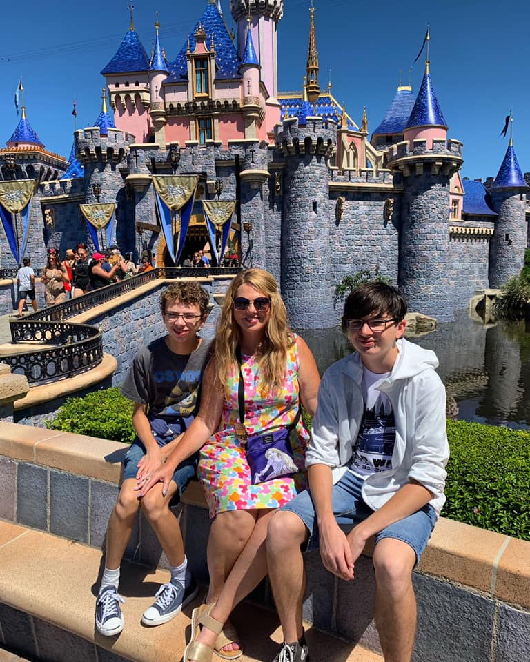 TMSM's Adventures in Florida Living ~ Disneyland, D23 and Dorian 1