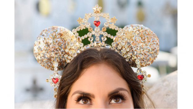 Celebrate Upcoming Releases from the Disney Parks Designer Collection in Honor of New York Fashion Week 1