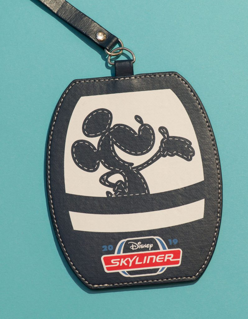 First 'View' of New Disney Skyliner Merchandise Available September 27 3