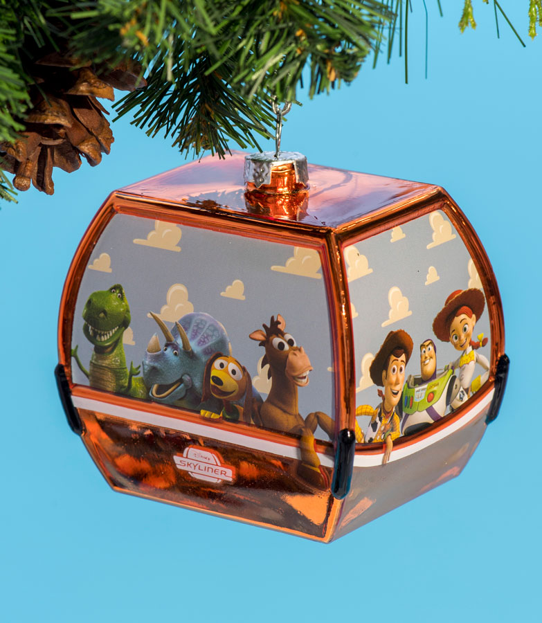 First 'View' of New Disney Skyliner Merchandise Available September 27 6