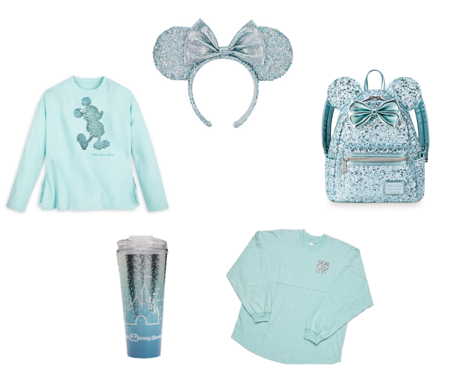 Join Us at Epcot for an Exclusive V.I.PASSHOLDER Pop Up Event with New Merchandise Inspired By 'Frozen' 2