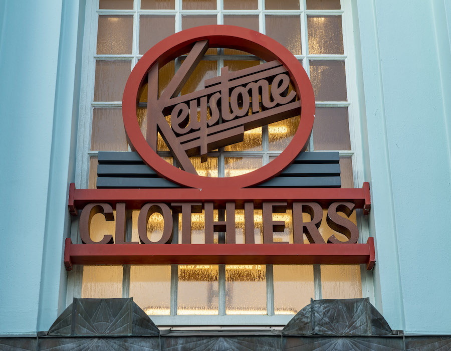 Keystones Clothiers and Legends of Hollywood Now Opened at Disney's Hollywood Studios 1
