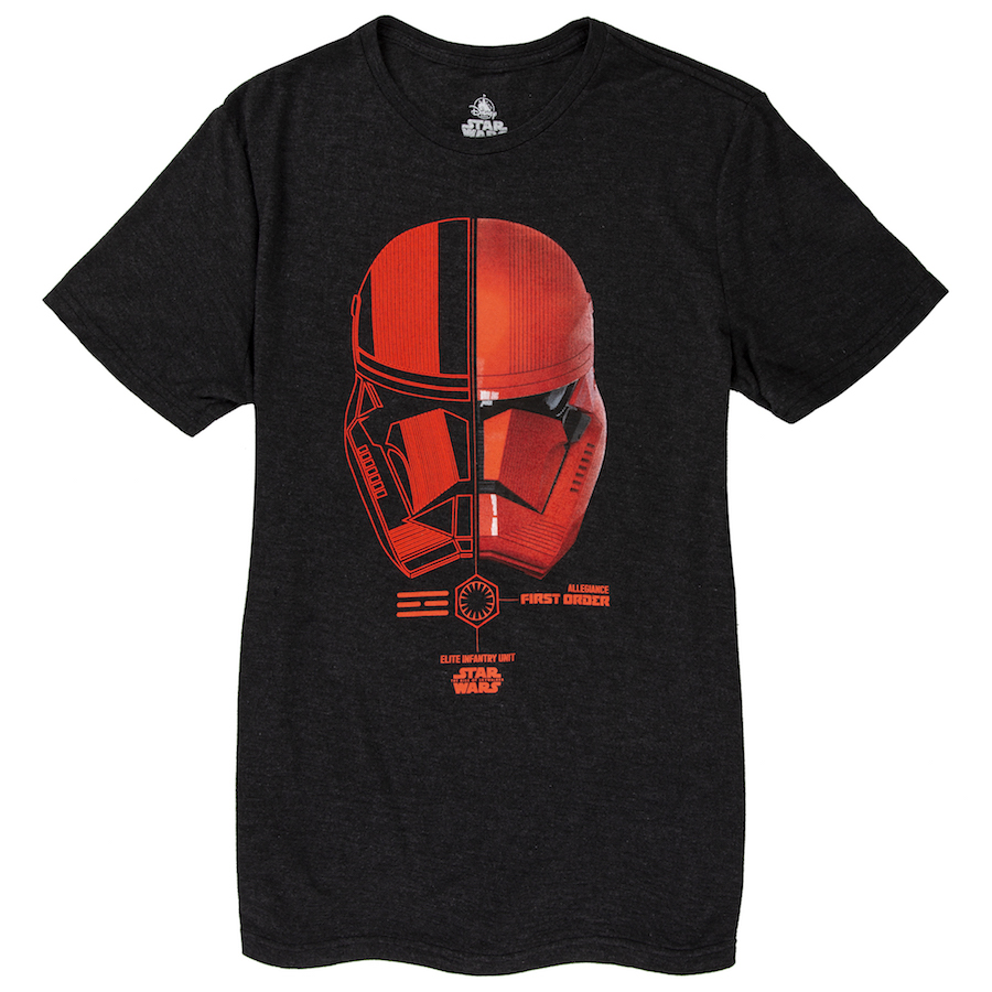 New Sith Trooper Merchandise Inspired by Star Wars: The Rise of Skywalker Arrives at Disney Parks 3