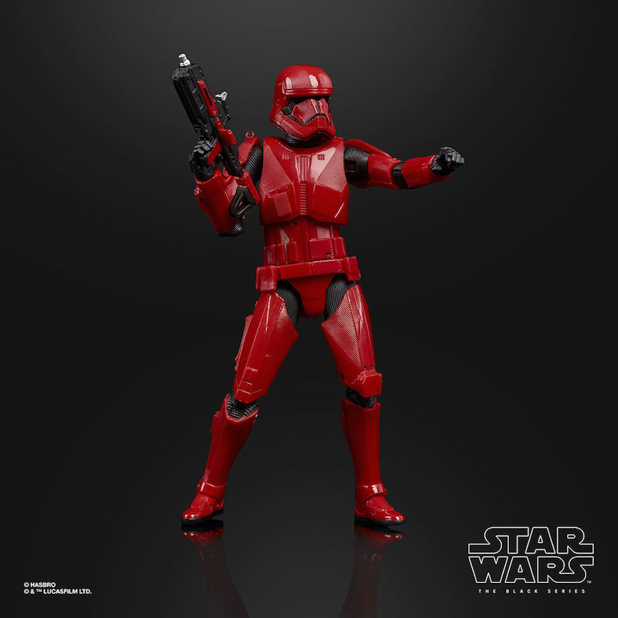New Sith Trooper Merchandise Inspired by Star Wars: The Rise of Skywalker Arrives at Disney Parks 7