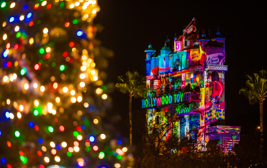Celebrate the Holidays at Walt Disney World Resort with the Ultimate Disney Christmas Package – Limited Availability Remaining! 15