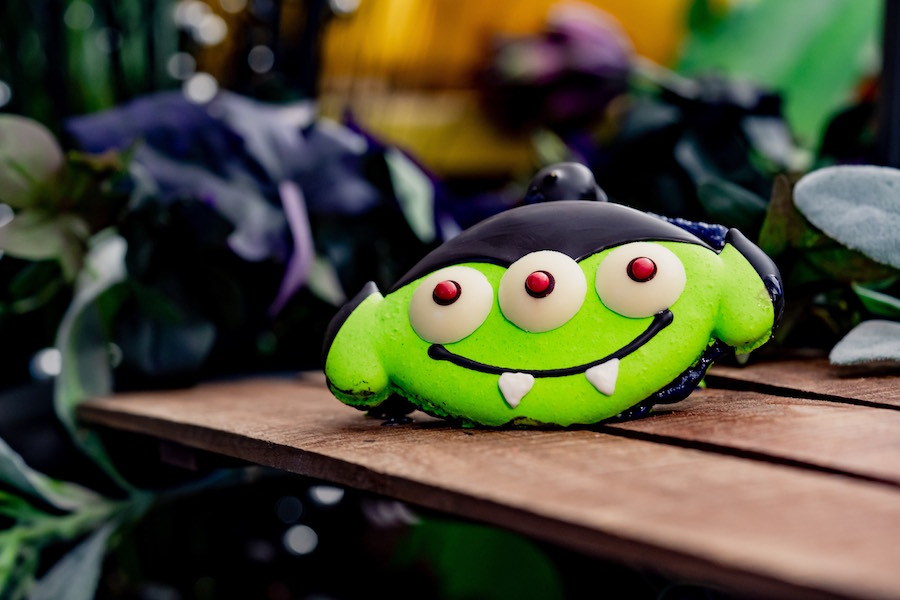 Foodie Guide to Halloween Time 2019 at Disneyland Resort 1
