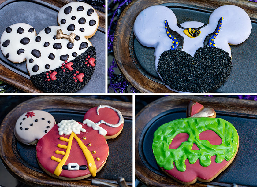 It's Halloween Time at the Hotels of the Disneyland Resort with Spooky New Décor, Sweet Treats and Special Offers 1