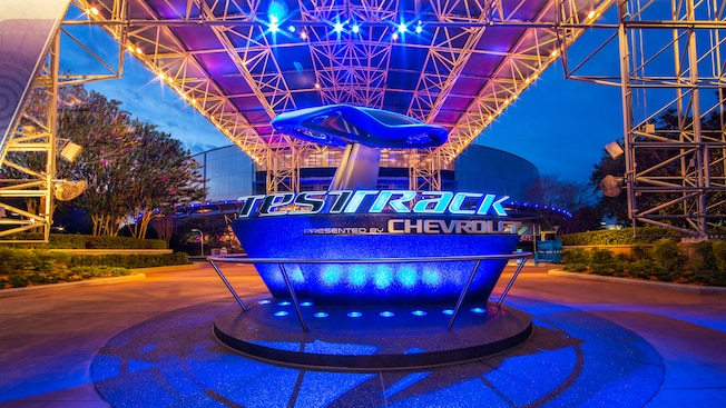 Top Five Things To Do At Epcot 4