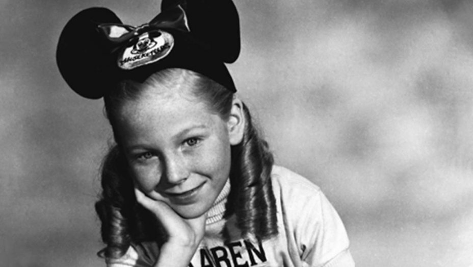 Karen Pendleton, One of the Original Mouseketeers, Passes at 73 1