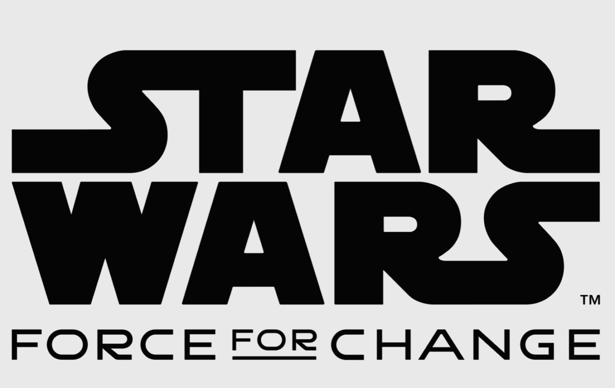 "FIRST and Star Wars: Force for Change Launch ""Build My Droid"" Contest 3"