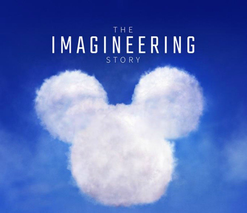 The Imagineering Story, coming to Disney+! See the Trailer