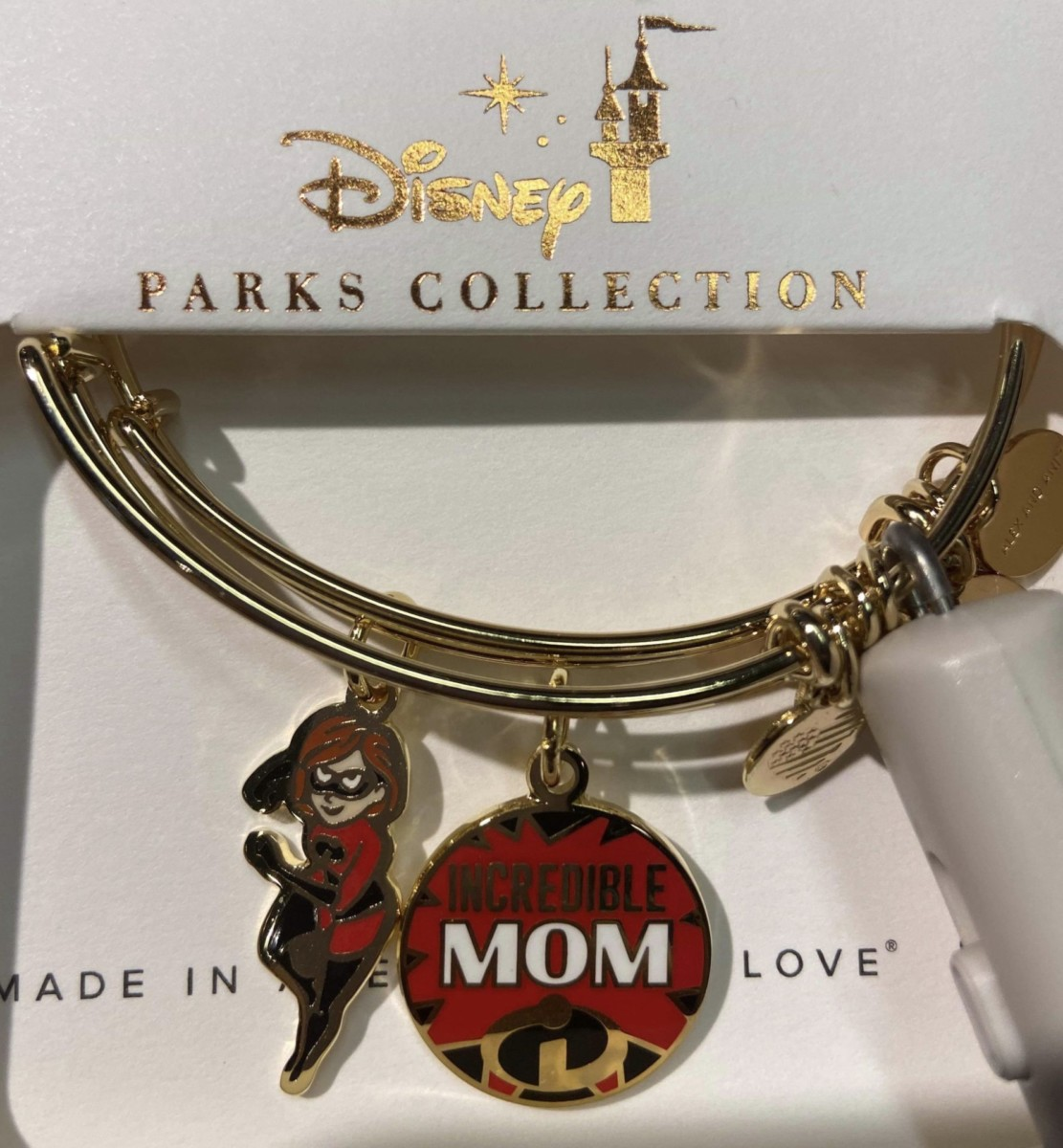 New Pixar Alex and Ani Bracelets! #disneystyle 3
