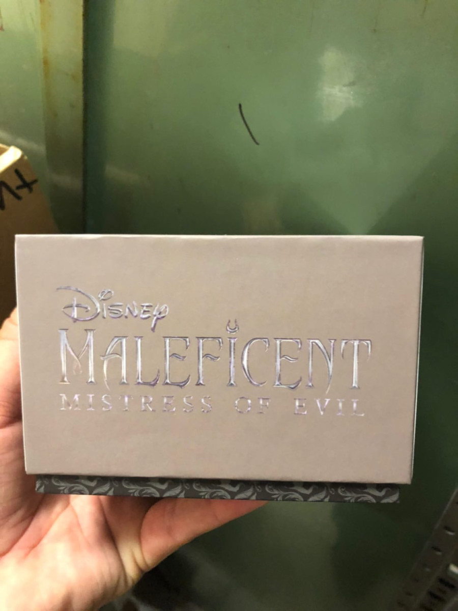 Maleficent Limited Edition MagicBands! 2
