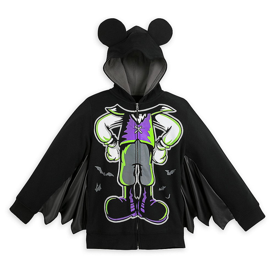 Spooky Mickey And Friends Halloween Merchandise Now Available At Disney Parks 3