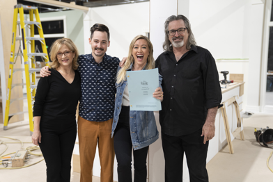 """LIZZIE McGUIRE"" ORIGINAL CAST MEMBERS REUNITE WITH HILARY DUFF IN NEW DISNEY+ SERIES 2"