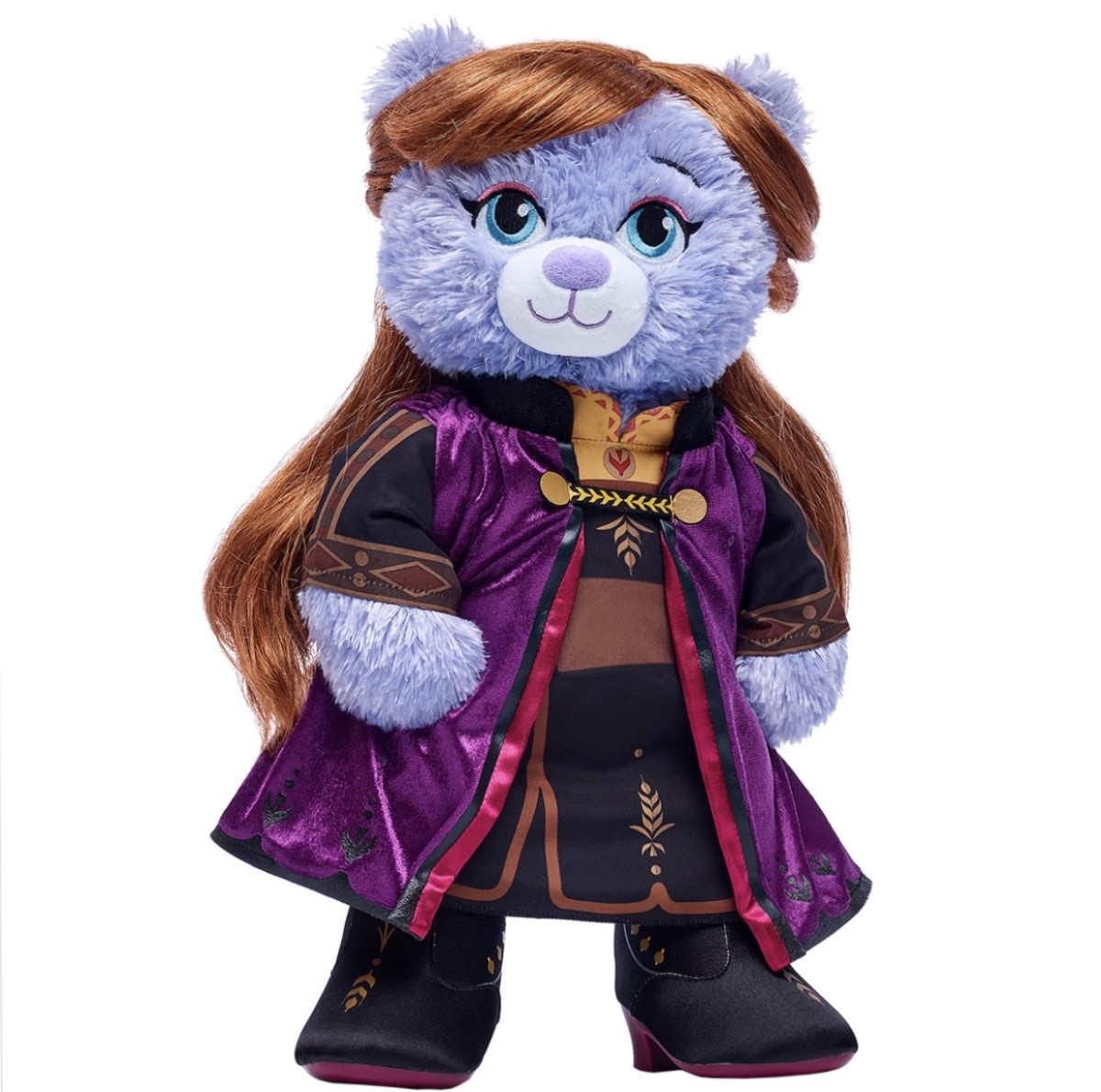 New Frozen 2 Collection at Build-A-Bear Workshop 6