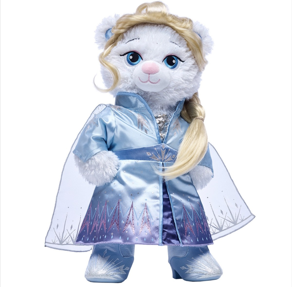 New Frozen 2 Collection at Build-A-Bear Workshop 3