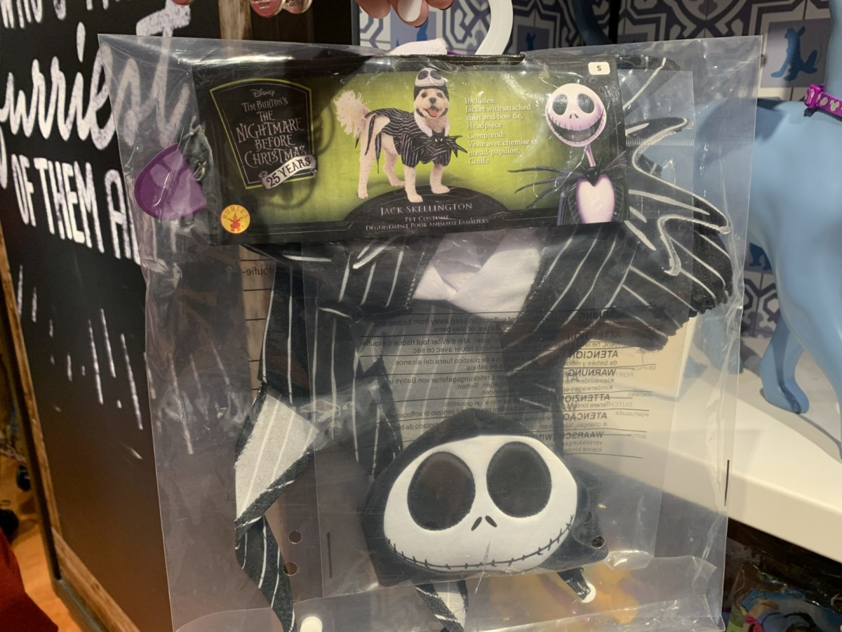 Dog Costumes & More at the Co Op, Disney Springs! 11