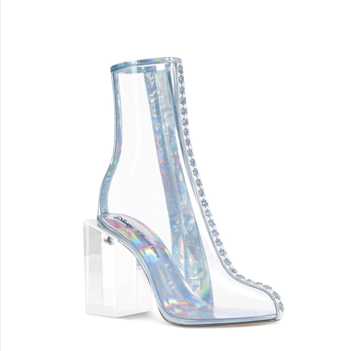 New Frozen 2 Inspired Designer Shoes from Ruthie Davis 6
