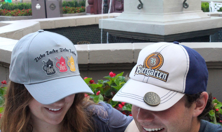 New Merchandise Has Arrived In World Showcase At Epcot 3