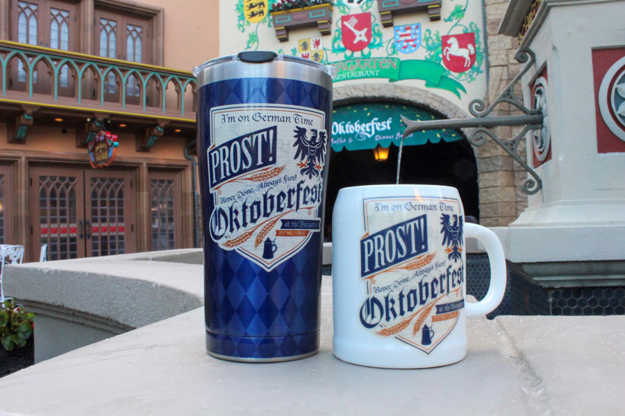 New Merchandise Has Arrived In World Showcase At Epcot 4