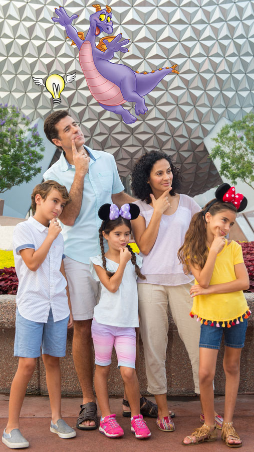 """Say """"Cheese!"""" Photo Opportunities During the Epcot International Food & Wine Festival 12"""