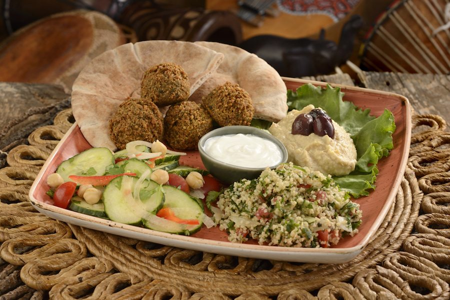 Enjoy Some of the New Plant-Based Dishes Now Available at Walt Disney World Resort! 6